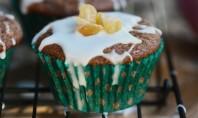 Yum Alert: Gingery-Bread Muffins