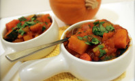 Yum Alert: Autumn Veggie Stew