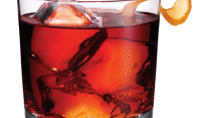 Yum Alert: Prohibition Inspired Tanqueray Negroni Cocktail