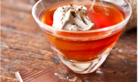 Yum Alert: Numi Dutch Chocolate Warm Tea Cocktail