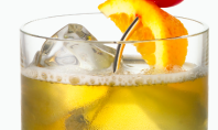 Yum Alert: Prohibition French 75 Cocktail