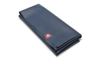 Health Gear: The Yoga Travel Mat