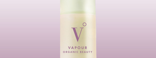 Giveaway Spotting: Vapour Clarity Makeup Remover