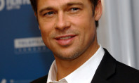 Celebrity Spotting: Brad Pitt to retire in three years