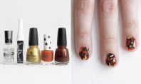 Beauty Spotting: Thanksgiving Nails Round-Up