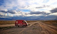 Travel Spotting: Join the Mongol Rally