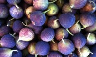 Yum Alert: Autumnal Vegan Purple Figs