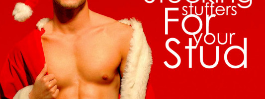 Stylish Stocking Stuffers for Your Stud