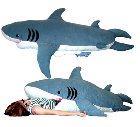 shark spotting a sleeping bag that 39 ll eat you alive the luxury spot