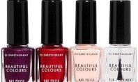 Giveaway Spotting: Elizabeth Grant Beautiful Colours Nail Polish