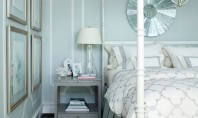 Decor Spotting: How to create a dream bedroom