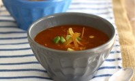 Yum Alert: Chicken Tortilla Soup