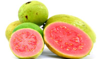Health Spotting: Guava Has Way More Vitamin C Than Oranges