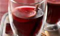 Yum Alert: Mulled Cranberry Spiced Wine