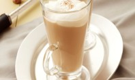 Yum Alert: Spiced Coffee Nog