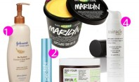Beauty Spotting: Healthy Skin And Hair Round Up