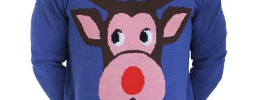 Top 5 Ugliest, Funniest Christmas Sweaters We Could Find