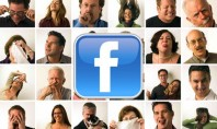 The Many Faces of Facebook