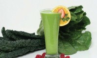 Health Spotting: Green Smoothies