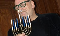 Happy Chanukkah, Lovers!