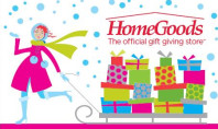 Giveaway Spotting: Homegoods Gift Card