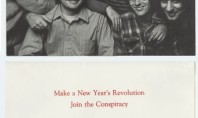 Make a New Year's Revolution