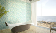 Decor Spotting: Dreamy tubs that make me want to get naked