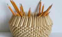 Etsy Spotting: Origami Paper Bowl