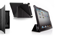 Awesome Spotting: A Sleek iPad 2 Case/Cover That Reduces Radiation