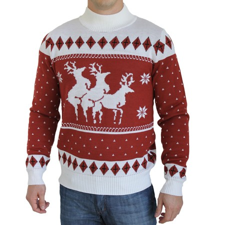 Top 5 Ugliest, Funniest Christmas Sweaters We Could Find | The ...