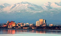 Travel Spotting: 5 Fun Things To Do in Anchorage