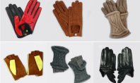 Vintage Spotting: Fashion Forward Gloves