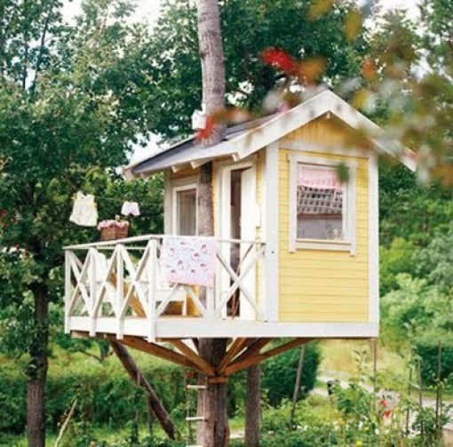 image - Cool Kids Tree House