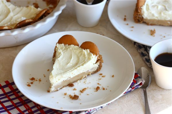This looks like some amazing pie – and blood orange ! Who would have ...