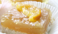 Yum Alert: Gluten-free Lemon Bars