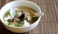 Yum Alert: Asari Miso Soup