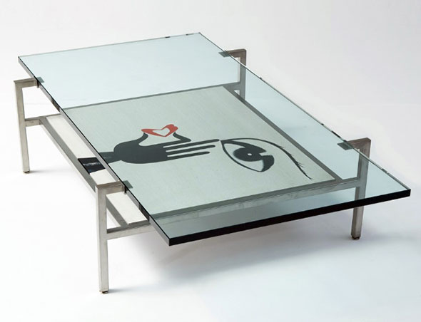 ruben toledo and ralph pucci. Black Bedroom Furniture Sets. Home Design Ideas