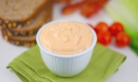 Yum Alert: Easy Vegan Mayo