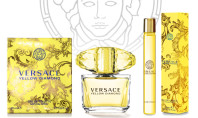 Giveaway Spotting: Versace Yellow Diamond Coffret Set