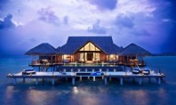 Travel Spotting: The Taj Exotica Resort And Spa Maldives