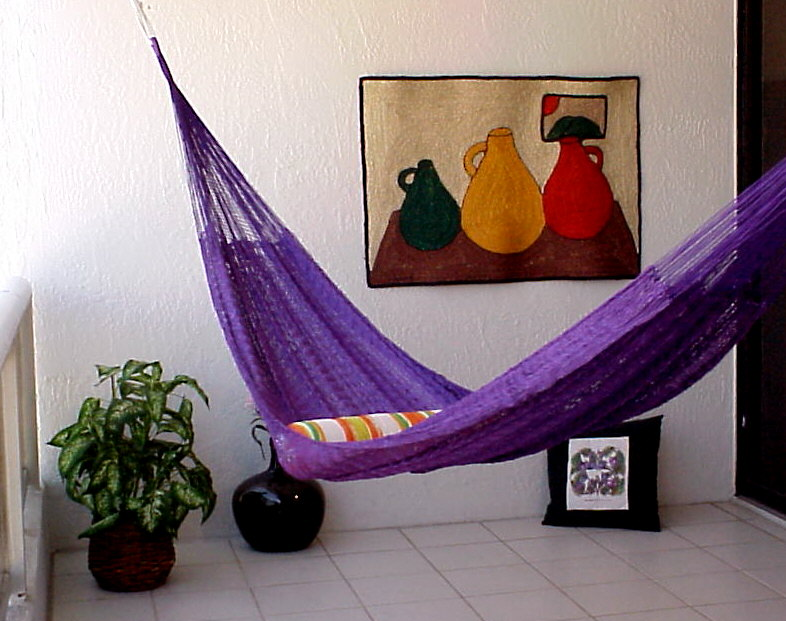 decor spotting indoor hammocks the luxury spot