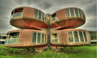 Travel Spotting: Strange and Unusual Buildings