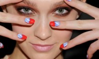 Beauty Spotting: Nail Art Is The Hot Trend Of 2012