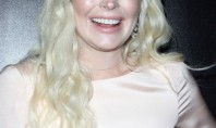 Celeb Spotting: Lindsay Lohan To Host SNL, World Has No Idea Why