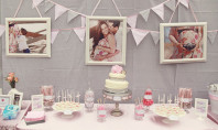 Baby Showers: Elegant themes versus Tacky gimmicks