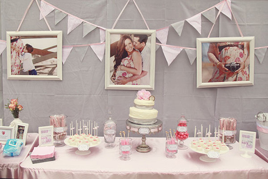baby showers elegant themes versus tacky gimmicks