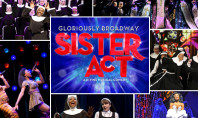 Theater Spotting: Sister Act – A Divine Musical Comedy