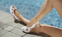Beauty Spotting: How Do You Keep Your Legs Smooth?