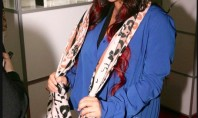 Awesome Scarf of the Day… Even on Snooki