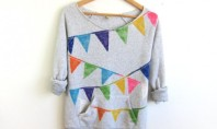 Etsy Spotting: The Heather Sweatshirt